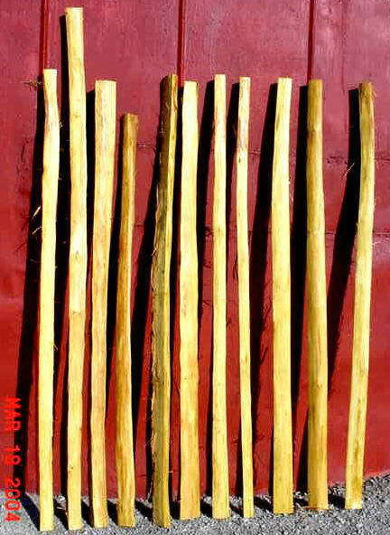 Bow Staves